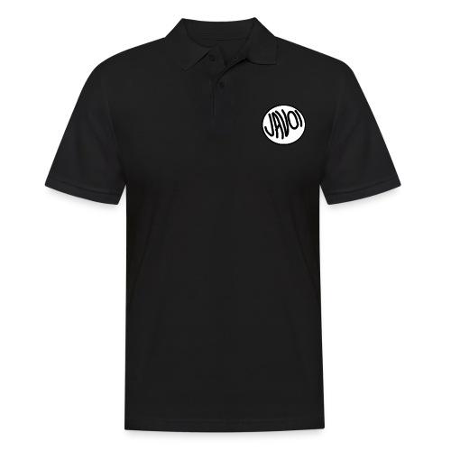 JAVOI Circle Logo - Men's Polo Shirt