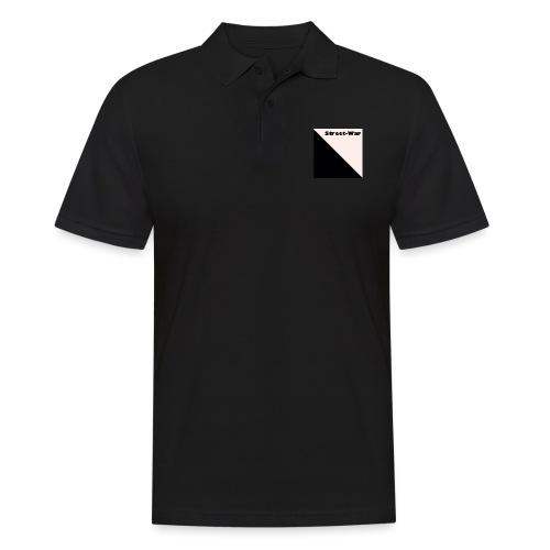 Street-War - Men's Polo Shirt