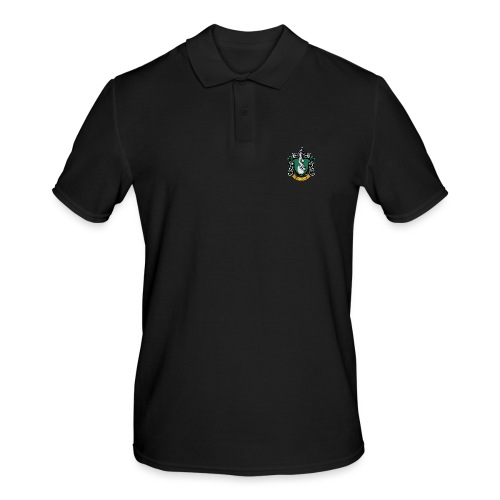House Wut Stock - Men's Polo Shirt