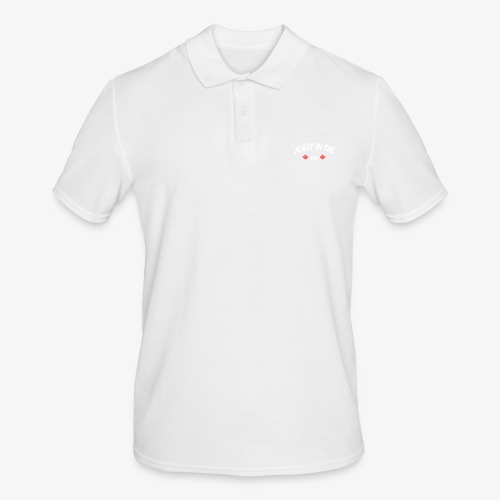 Fully In Die D2 'Quote By Mula B' - Mannen poloshirt