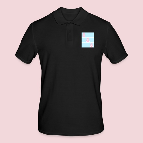 I like you! - Men's Polo Shirt