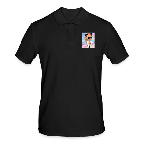 msp - Polo Homme
