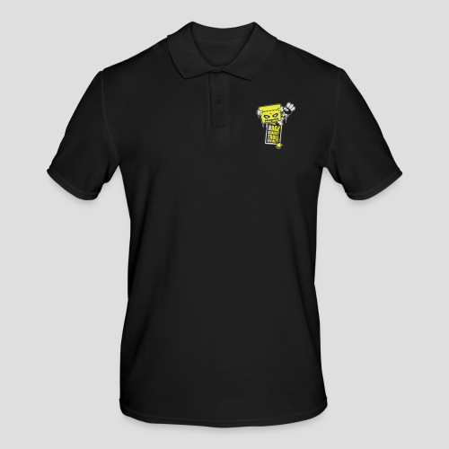 Rage against Trolls - Polo Homme