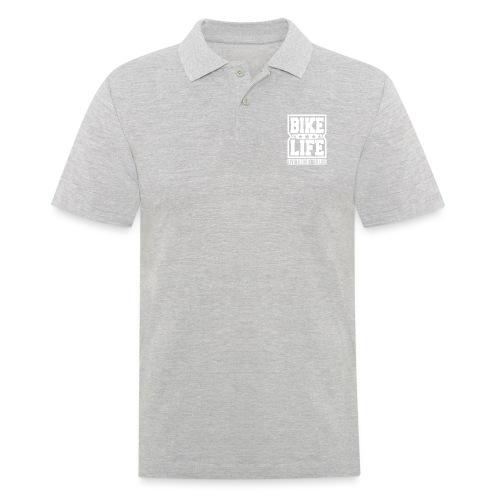 Bikelife Standard Hoodie - Men's Polo Shirt