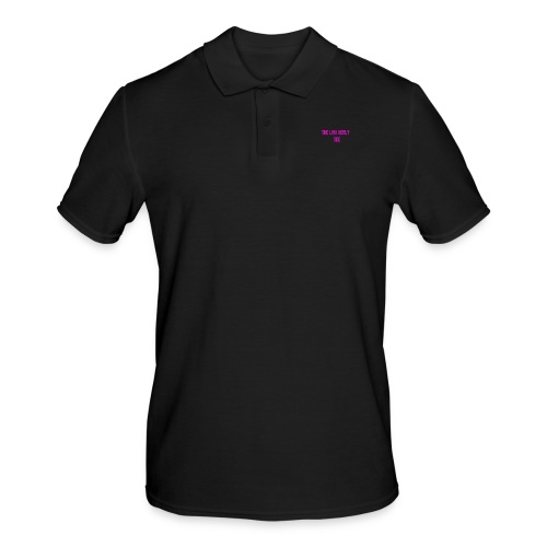 The Liam Healy TEE - Men's Polo Shirt