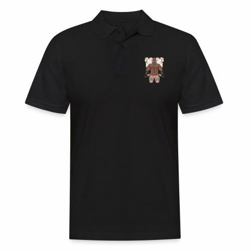 The Pirate Judge - Men's Polo Shirt