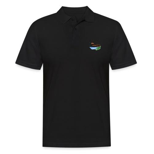 Let's go fishing - Men's Polo Shirt