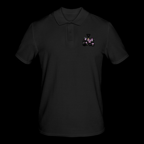 Fichier 1 - Polo Homme