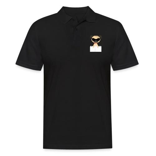 pug - Men's Polo Shirt