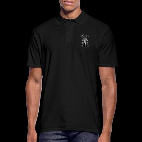 Born to die - Polo Homme