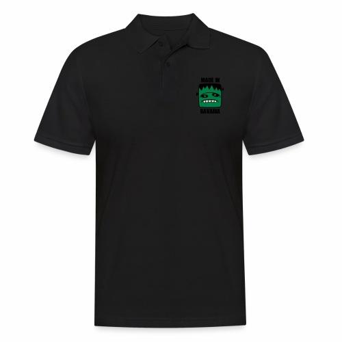 Fonster made in Bavaria - Männer Poloshirt