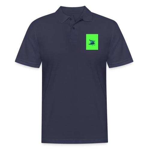 068FA775 78A2 45F9 AFBE 7A4061E47E61 - Men's Polo Shirt