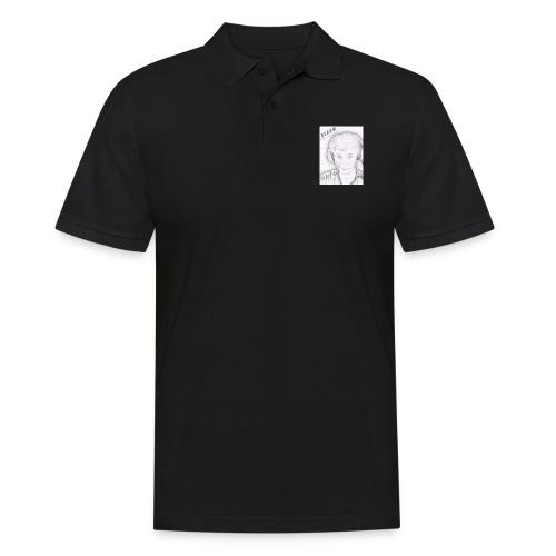 WIEK jpg - Men's Polo Shirt