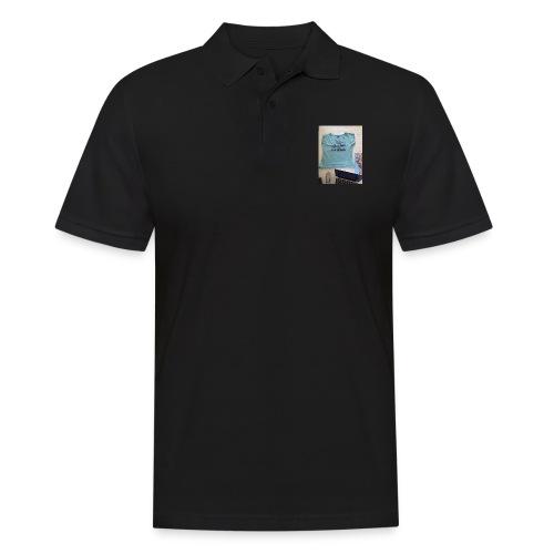 produktionsfehler-jpg - Männer Poloshirt