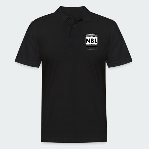 Męska Koszulka Premium New Bad Line - Koszulka polo męska
