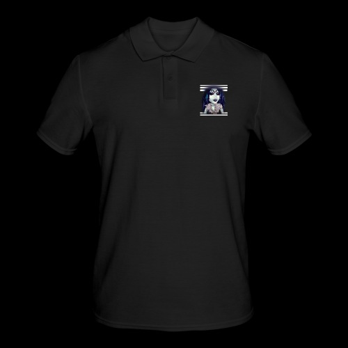 What's to be afraid of? - Men's Polo Shirt