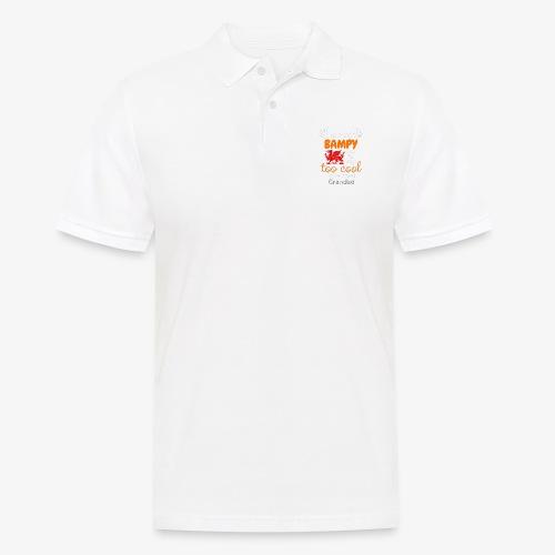 I'm Called BAMPY - Cool Range - Men's Polo Shirt