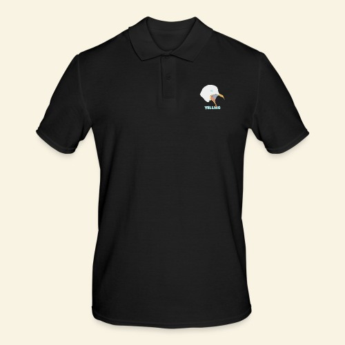 Mouette - Polo Homme