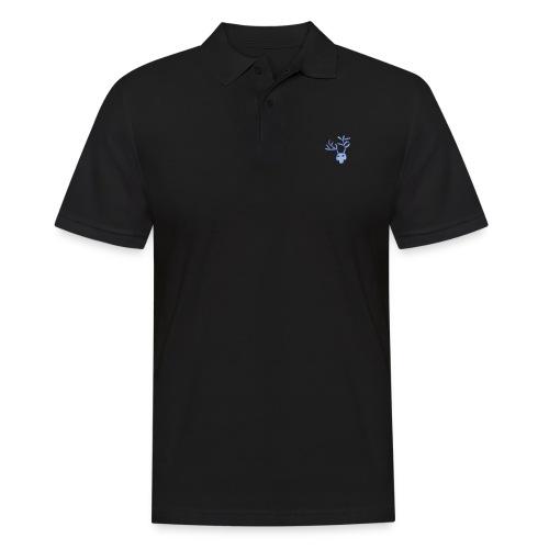 Jelen - Koszulka polo męska