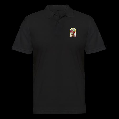 Farbenlehre - Männer Poloshirt