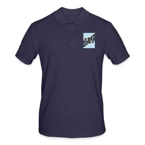 Upside Down Tee - Polo Homme