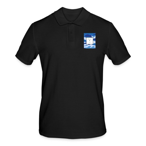 My channel - Men's Polo Shirt