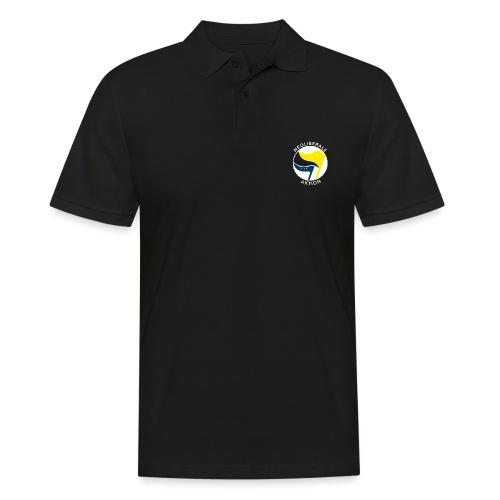 Neoliberale Aktion (EU) - Männer Poloshirt