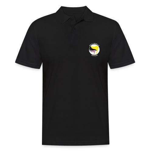 Neoliberale Aktion (USA) - Männer Poloshirt