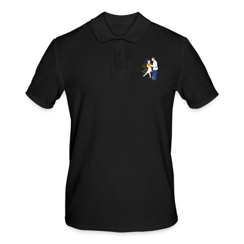 Balboa - Men's Polo Shirt