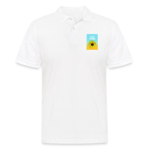 sunflower endless summer Sonnenblume Sommer - Men's Polo Shirt