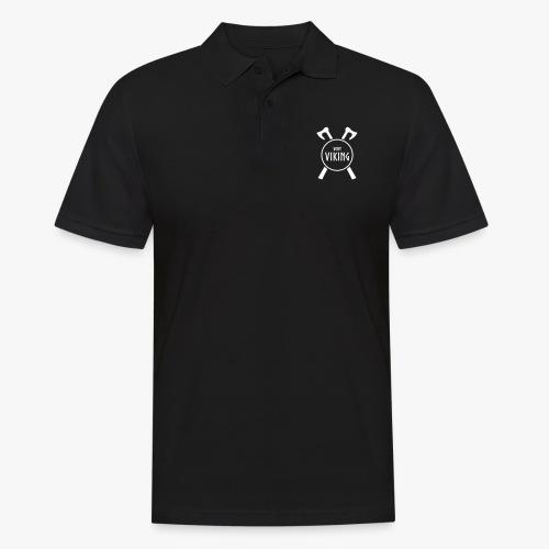 Very Viking Brand - Herre poloshirt