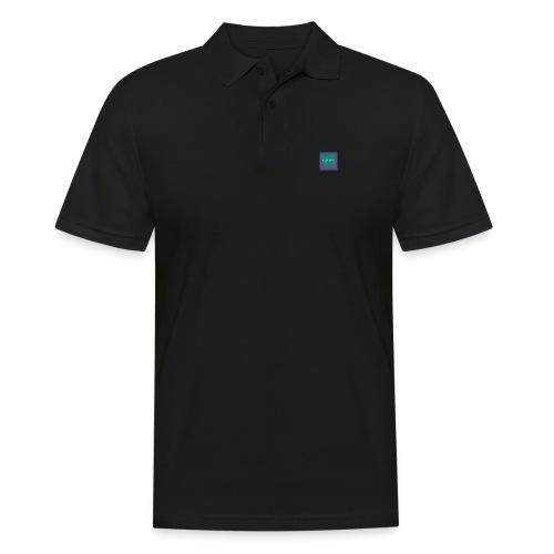 Passions Logo - Männer Poloshirt