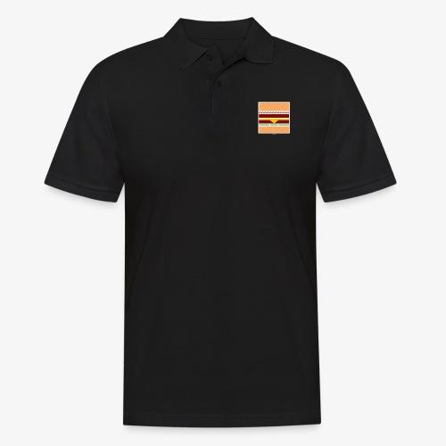 Square Burger - Polo da uomo