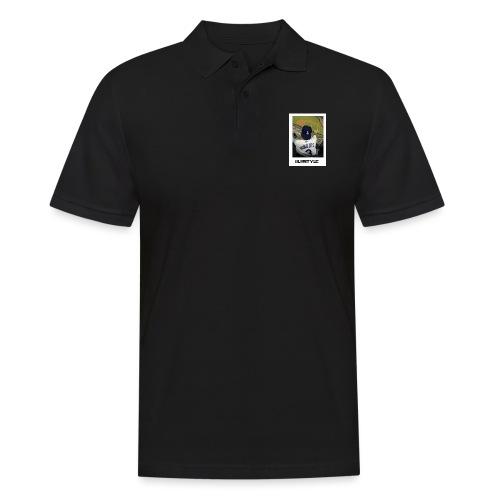 L.A. STYLE 1 - Men's Polo Shirt
