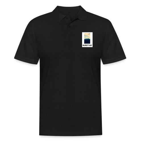 LA STYLE 3 - Men's Polo Shirt