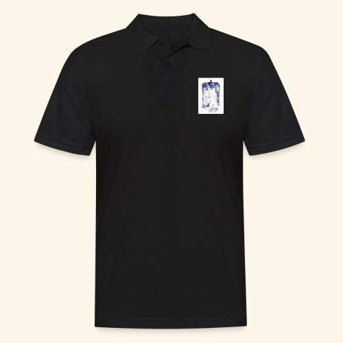 Rose Tyler - Men's Polo Shirt