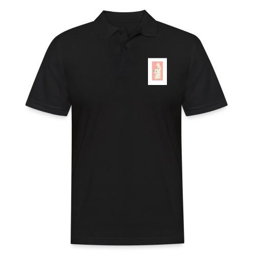 Doggos - Männer Poloshirt