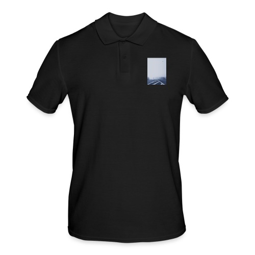 SolitudeFour - Men's Polo Shirt