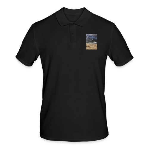more - Men's Polo Shirt