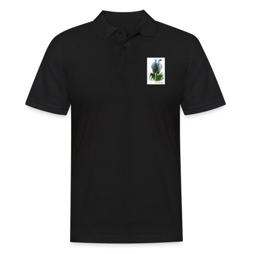 Gemaltes Entrup Schaf - Männer Poloshirt
