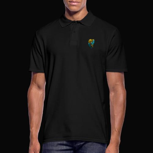 Kleiner Stinker - Männer Poloshirt