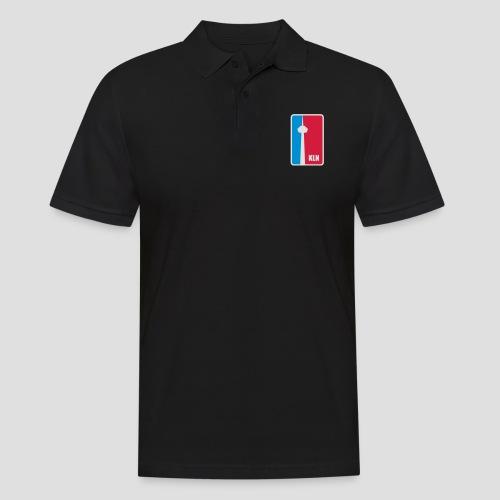 kln_colonius_3c - Männer Poloshirt