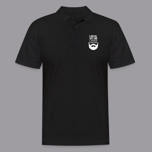 Father Beard W - Männer Poloshirt