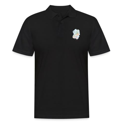 T-shirt bébé Mafamillamoi - Polo Homme