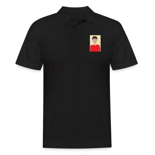 DJ , new shirt - Pikétröja herr