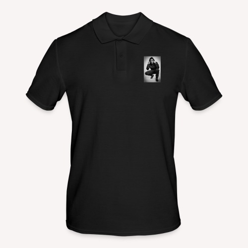 Black M - Polo Homme