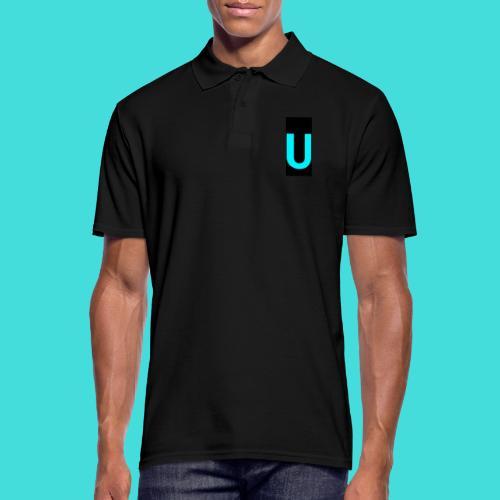 BE BLUNT BE U - Men's Polo Shirt