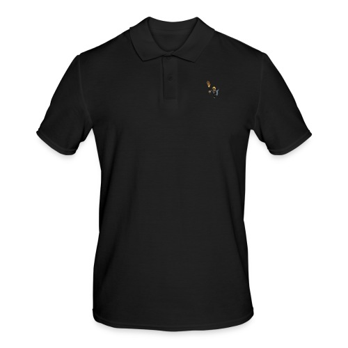 iPhone Case - Men's Polo Shirt