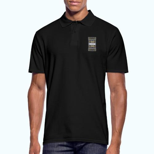 Best Dad Ever Retro Vintage Limited Edition - Men's Polo Shirt
