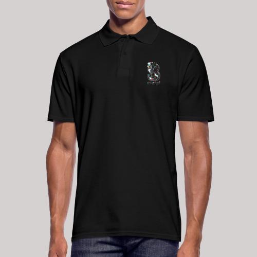 Bikeoholiker - Männer Poloshirt